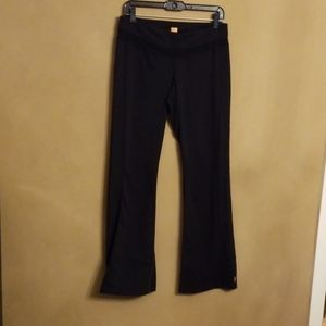 Lucy Power Black Athletic Pant